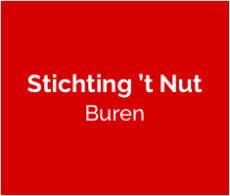 Stichting 't Nut, Buren